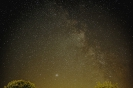 Milkyway Jupiter Saturn Schillingen 2020 07 11